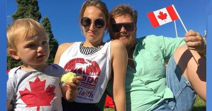 Особенности жизни в Канаде (15 фото)