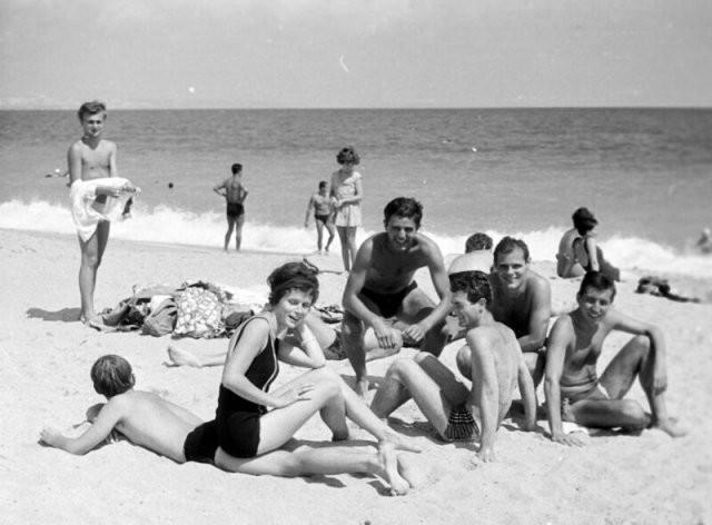 Интересные фотографии из прошлого (15 фото)