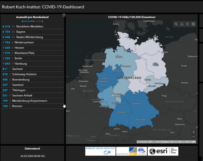 Связь между прививкой БЦЖ и заразившихся коронавирусом (5 фото)