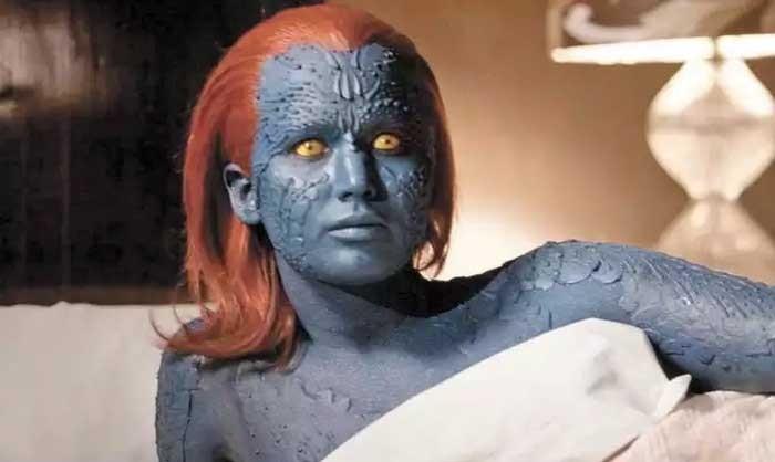 Самые странные костюмы в истории кино (7 фото)