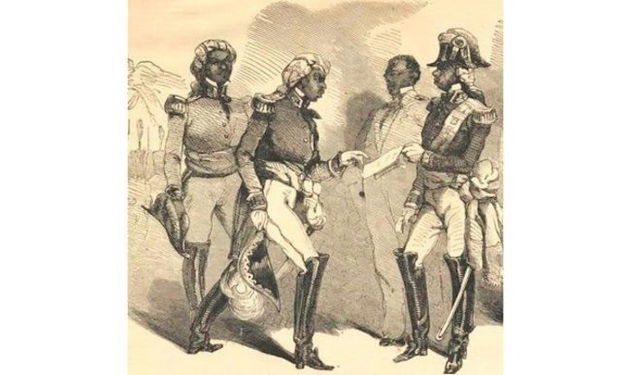 История раба, сумевшего стать генералом и императором (5 фото)