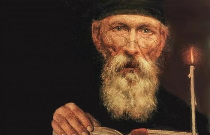 Кем был на самом деле монах-предсказатель Авель (5 фото)