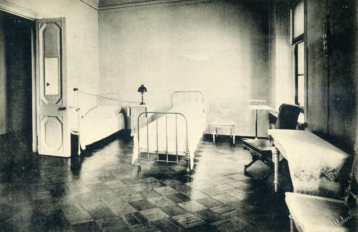 Безумные эксперименты в Советском Союзе (7 фото)