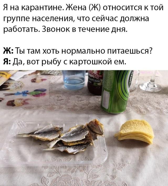 Подборка прикольных фото (68 фото) 06.04.2020