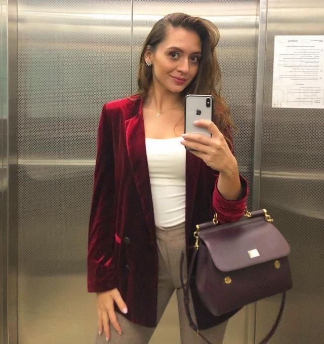 Милена Григорян – красивая помощница депутата Госдумы (19 фото)