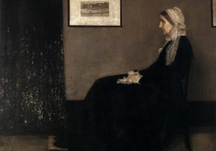 Картины художников, которые отражали самоизоляцию (9 фото)
