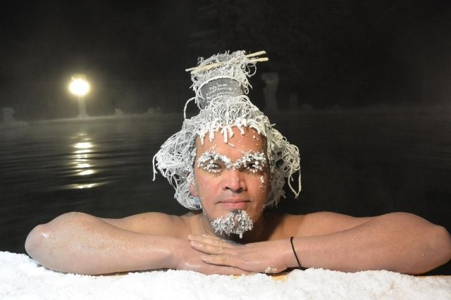 Конкурс на самую отмороженную прическу (10 фото)