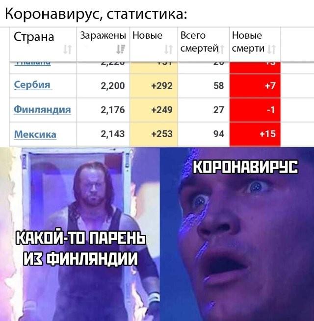 Подборка прикольных фото (66 фото) 08.04.2020