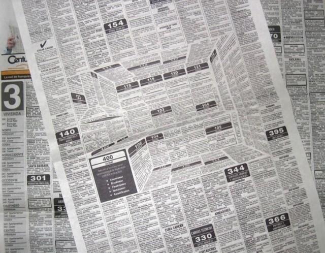 Интересные дизайнерские решения (21 фото)