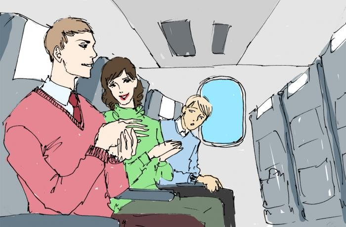 Мнения иностранцев о российском транспорте (9 фото)