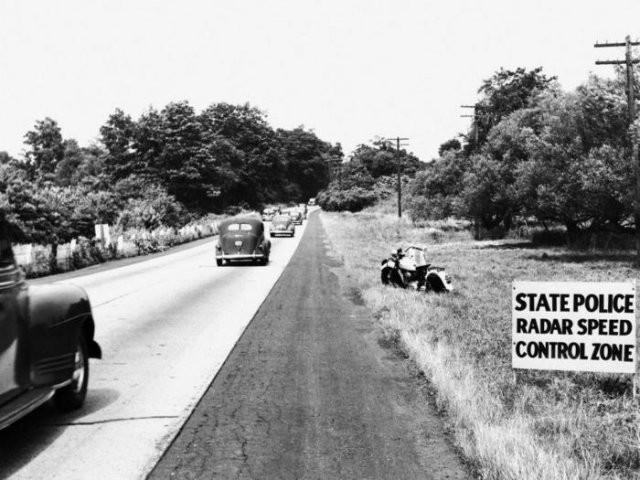 Архивные кадры прошлого, в которых много интересного (15 фото)