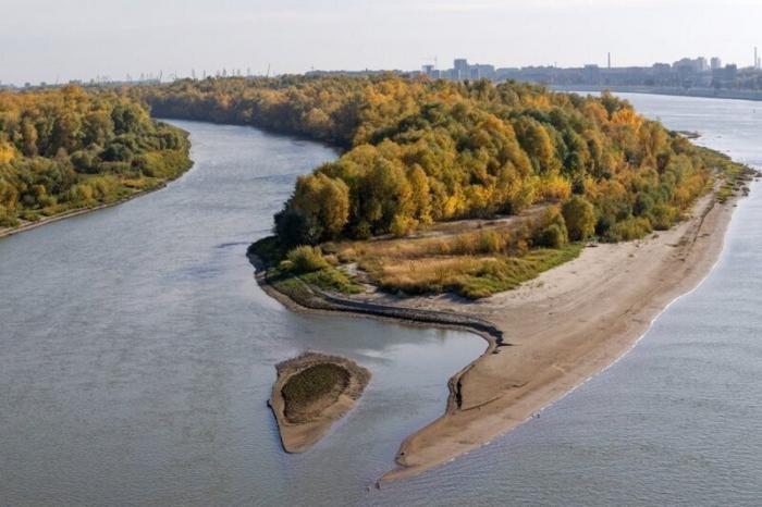 Самые глубокие реки в России (7 фото)