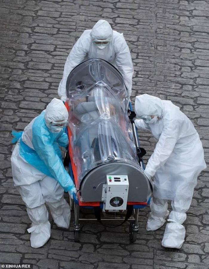 Выявили более 100 случаев повторного заражения коронавирусом (4 фото)
