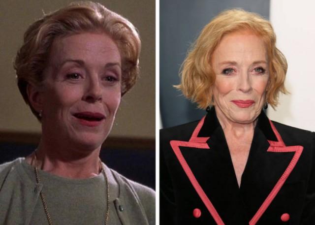 Актеры фильма «Блондинка в законе» тогда и сейчас (9 фото)