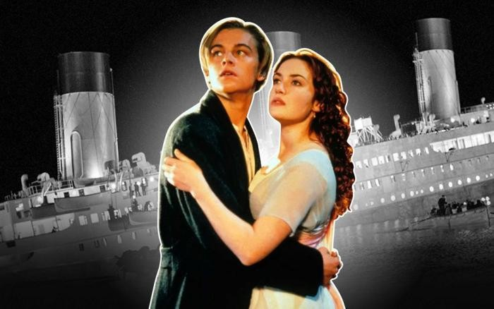 Секреты успеха «Титаника» Джеймса Кэмерона (8 фото)