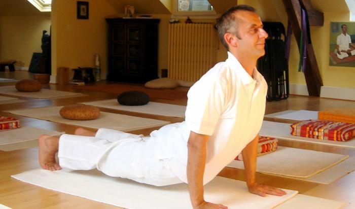 Упражнения, которые избавят от боли в спине (7 фото)