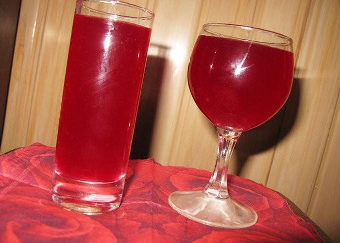 Безалкогольные русские напитки (9 фото)