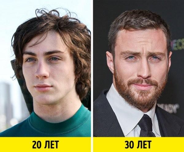 Звезды, которые в 2020 году отмечают 30-летие (15 фото)