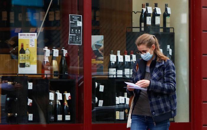 Что россияне покупают во время пандемии (2 фото)