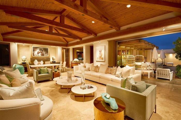 Как выглядит дом, который Билл Гейтс купил в разгар пандемии (16 фото)