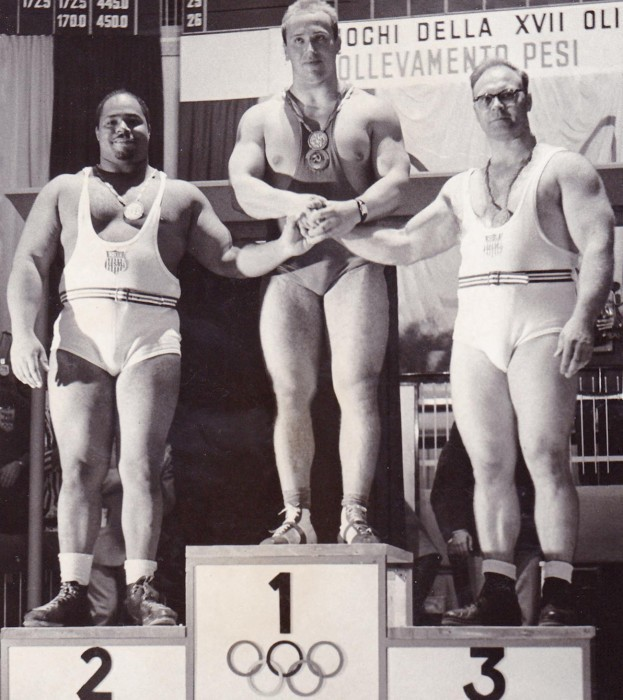 За какие виды спорта в СССР могли посадить в тюрьму (5 фото)