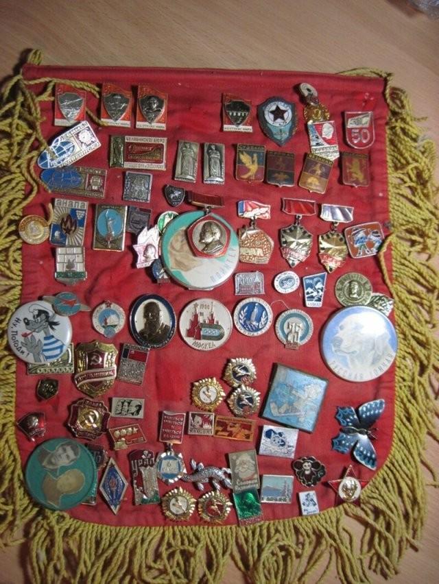 Вещи из прошлого, которые были почти в каждом доме (15 фото)
