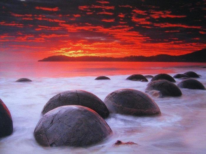 Красота удивительных природных явлений (15 фото)