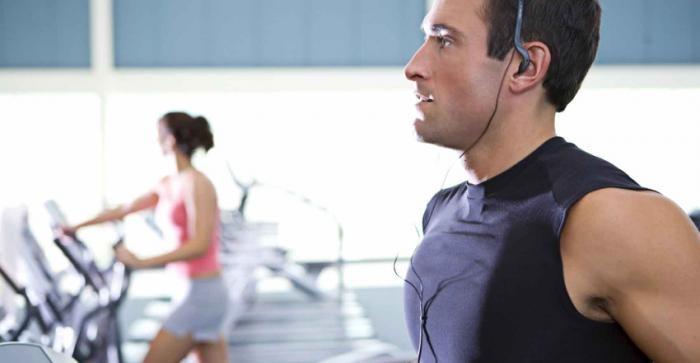 Факты о тренировках, которые заставят взяться за гантели (7 фото)