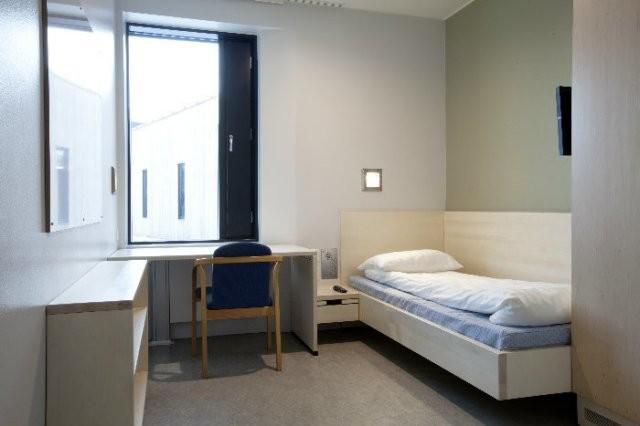 Самые роскошные тюрьмы мира (6 фото)