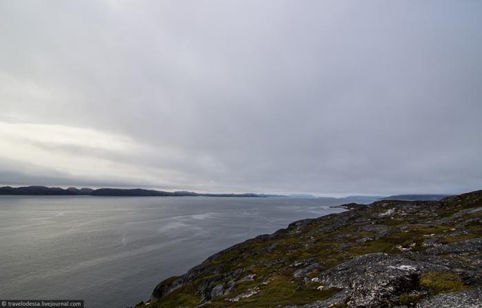 Как живут в Гренландии (20 фото)