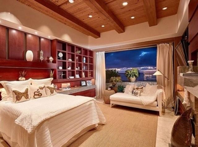 Посмотрите, как живет Билл Гейтс в доме за 43 миллиона (11 фото)