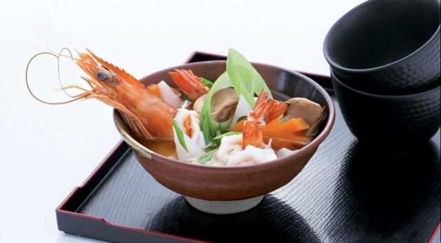 Принципы питания японцев для большей продолжительности жизни (7 фото)