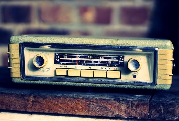 Интересные факты о радио (7 фото)