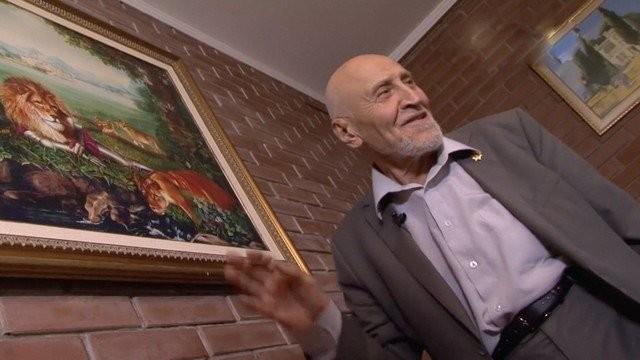 Посмотрите, как живет телеведущий Николай Дроздов (15 фото)