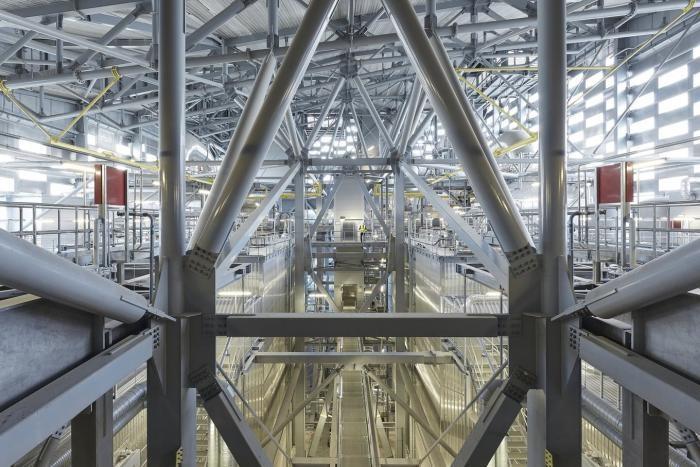 Завод по переработке отходов в энергию (10 фото)
