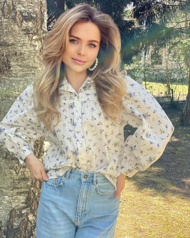 Посмотрите, как выросла дочь Дмитрия Маликова (16 фото)