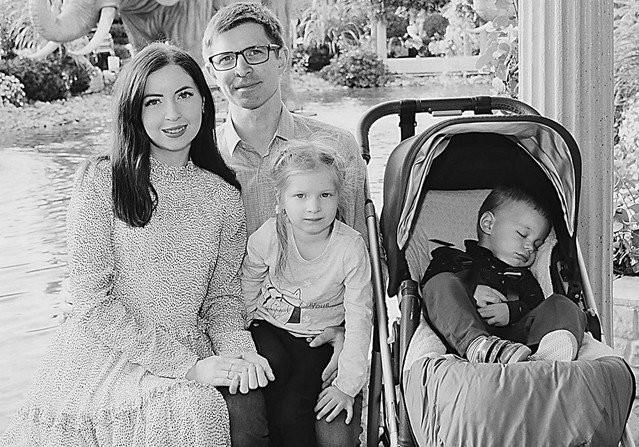 Неплохо пропиарилась: жизнь блогера Екатерины Диденко (5 фото)