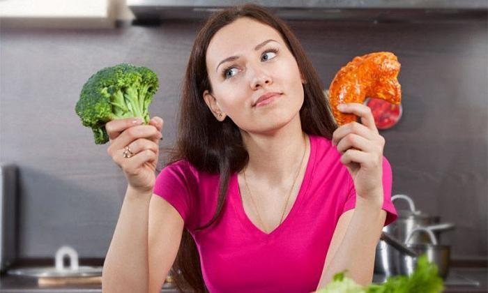 Ученые выяснили, что мясоеды обладают более крепкой психикой (3 фото)