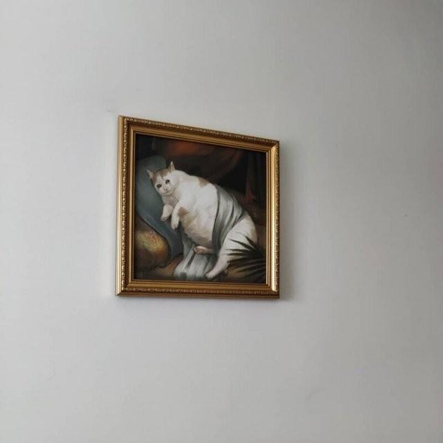 Странные вещи, найденные на барахолках (15 фото)