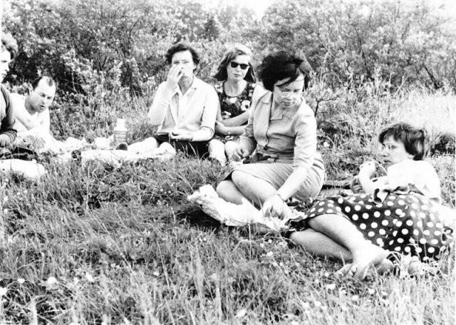 Как отдыхали в СССР (15 фото)