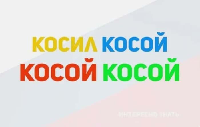 Что делает русский язык сложным для иностранцев (3 фото)