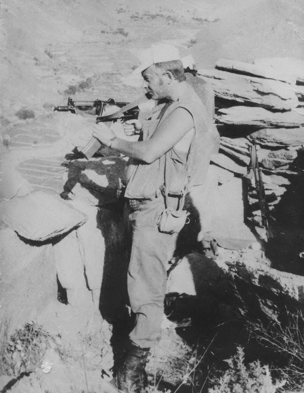 15 мая 1988 года: вывод советских войск из Афганистана (30 фото)