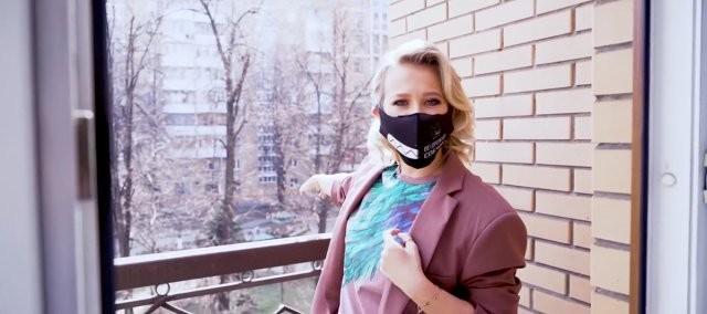Как живет звезда Comedy Woman Екатерина Варнава (14 фото)