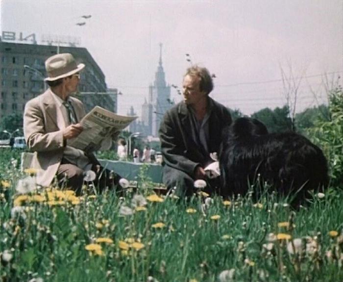 Забытые шедевры советского кино (11 фото)