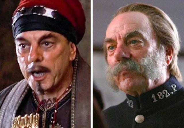 Актёры фильма «Мумия» тогда и сейчас (11 фото)