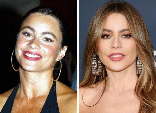 Знаменитости, которые с возрастом стали выглядеть ещё лучше (16 фото)
