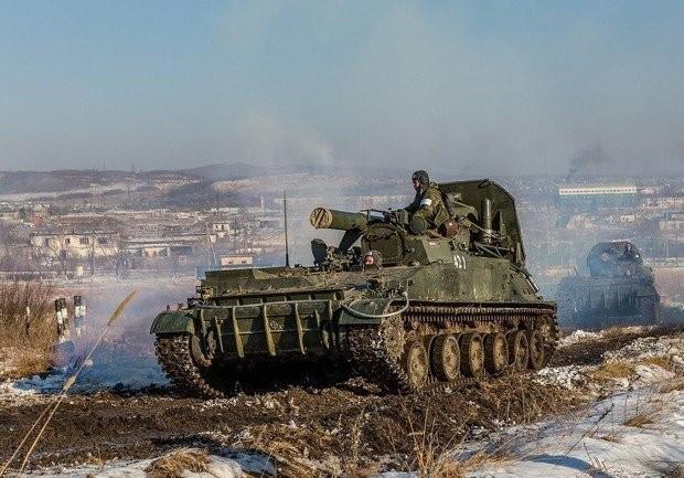Странные и смешные названия российской военной техники (10 фото)