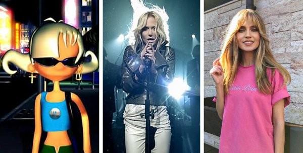 Как изменились отечественные музыканты с момента выхода клипа (13 фото)