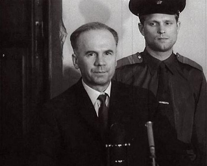 Самые известные двойные агенты в истории (8 фото)