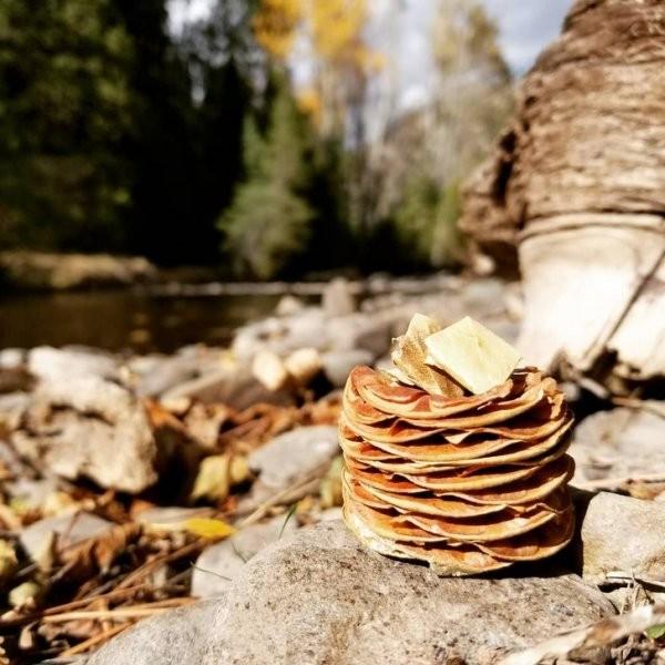 Несъедобные вещи, которые лучше не показывать голодающим (15 фото)
